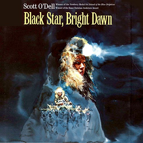 Black Star, Bright Dawn audiobook cover art