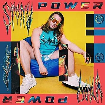 Power (Maximum Stony Pony Mix)