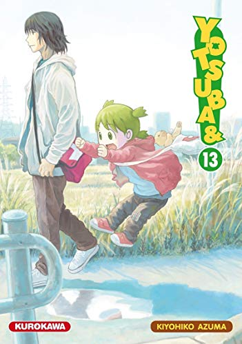 Yotsuba & ! - tome 13 (13)