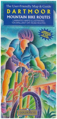 Dartmoor Mountain Bike Routes