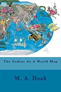 The Zodiac As A World Map: As Above, So Below
