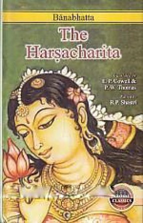 The Harshacharita