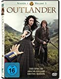 Outlander-Season 1 Vol.2-3 Discs [Import]