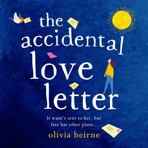 The Accidental Love Letter cover art