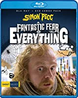 Fantastic Fear of Everything/ [Blu-ray] [Import]