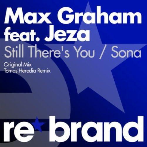 Max Graham feat. Jeza