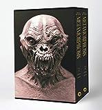 Rinzler, J: Rick Baker: Metamorphosis - J. W. Rinzler