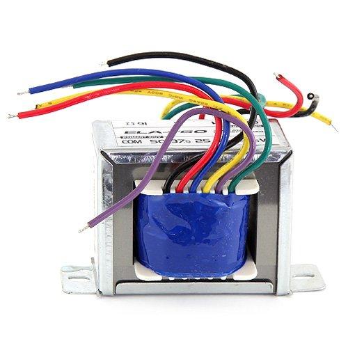 Omnitronic 80711405 ELA-T50 Transformator (50 Watt)