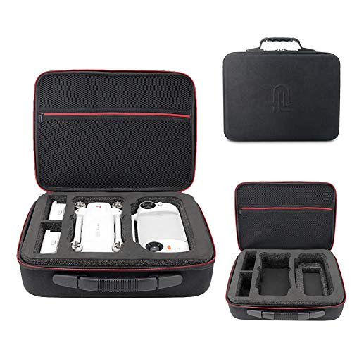 jinclonder Funda de Transporte para Xiaomi Fimi x8 se Drone RC Quadcopter RC Quadcopter, Resistente al Desgaste Resistente al Agua