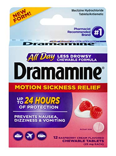 15 best childrens dramamine chewable for 2021