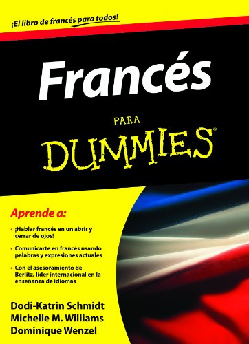 Francés para Dummies (Spanish Edition)