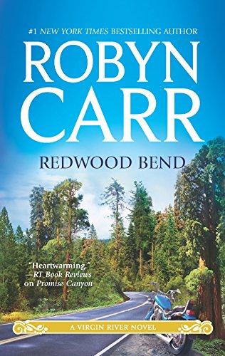 Image of Redwood Bend (A Virgin River Novel)