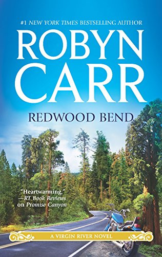 Image of Redwood Bend (A Virgin River Novel)