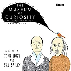 The Museum Of Curiosity - The Complete Gallery 1
