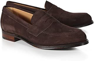 Cheaney Hadley Suede Shoes