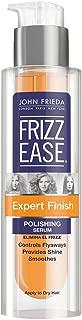 John Frieda Frizz-Ease Expert Finish Polishing Serum, 1.69 Fluid Ounce