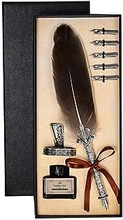 LAAT Set de plumas estilográficas Pluma de Escritura,
