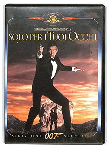 EBOND 007 Edizione Speciale Solo Per i Tuoi Occhi DVD