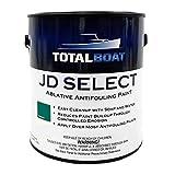 TotalBoat- JD Select Bottom Paint (Green, Quart)