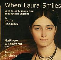 When Laura Smiles