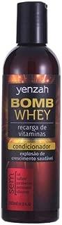 WHEY BOMB CREAM - CONDICIONADOR 240ML