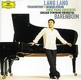 Klavierkonzerte Nr. 1 Op. 25/Op. 23 - Lang Lang
