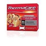PFIZER - ThermaCare Parche Térmico Adaptable 8h 3 Parches - EBD7A9A3C2B1C