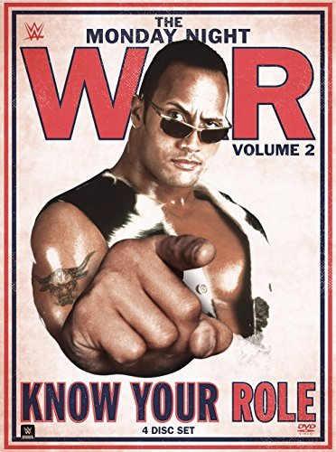 WWE: Monday Night War Vol. 2: Know Your Role
