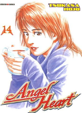 Angel Heart T14