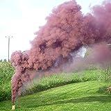 Raucherzeuger Mr. Smoke Typ 4 in Granatrot