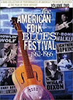 American Folk Blues Festival 1962-1966 Vol.2 [DVD] [Import]