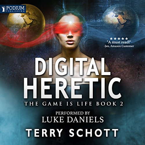 Digital Heretic cover art