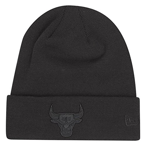 New Era NBA Beanie - Basic Chicago Bulls