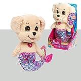 Barbie Dreamtopia Mer Puppy Plush