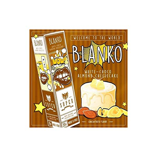 Super Blanko 20 ml / 30 ml