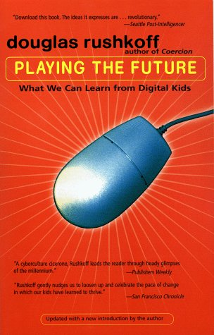 Download Playing the Future: What We Can Learn from Digital Kids 1573227641