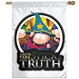 Dawiine South-Park Full-Frame Printing, Single-Sided Printing,Flag 27'X37
