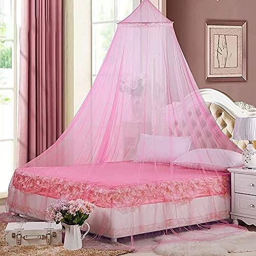 Myggnät, myggnät dubbelsäng, 1,2 x 1,5 m myggnät säng, vikbart sängmyggnät, sänghimmel nät, sänghimmel dubbelsäng, myggnät för sängen, stort myggnät, bärbart resemyggnät.