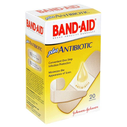 Band-Aid Health Care Products - Best Reviews Tips
