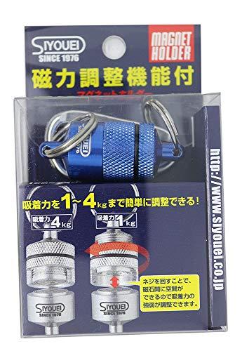昌栄(SIYOUEI) #298-3 マグネットホルダー ブルー