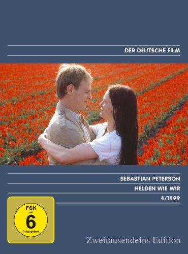 Helden wie wir - Zweitausendeins Edition Deutscher Film 4/1999.