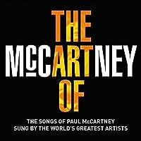 Art of Mccartney (2CD/Amazon Exclusive)
