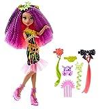 Monster High Mattel DVH70 - Elektrisiert Deluxe Clawdeen Puppe