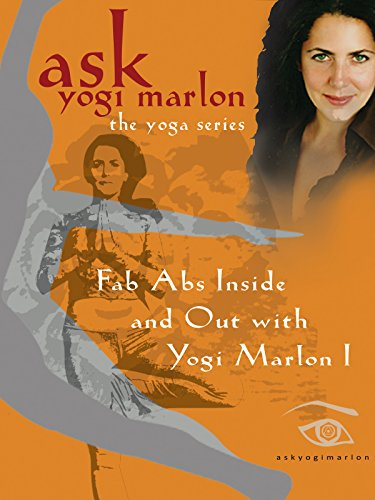 Fab Abs Inside and Out with Yogi Marlon I - yoga