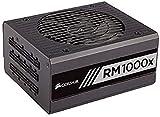 CORSAIR RM1000X 80+ 1000w GOLD MODULAR PSU