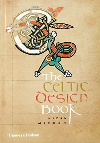 The Celtic Design Book (Celtic Design)