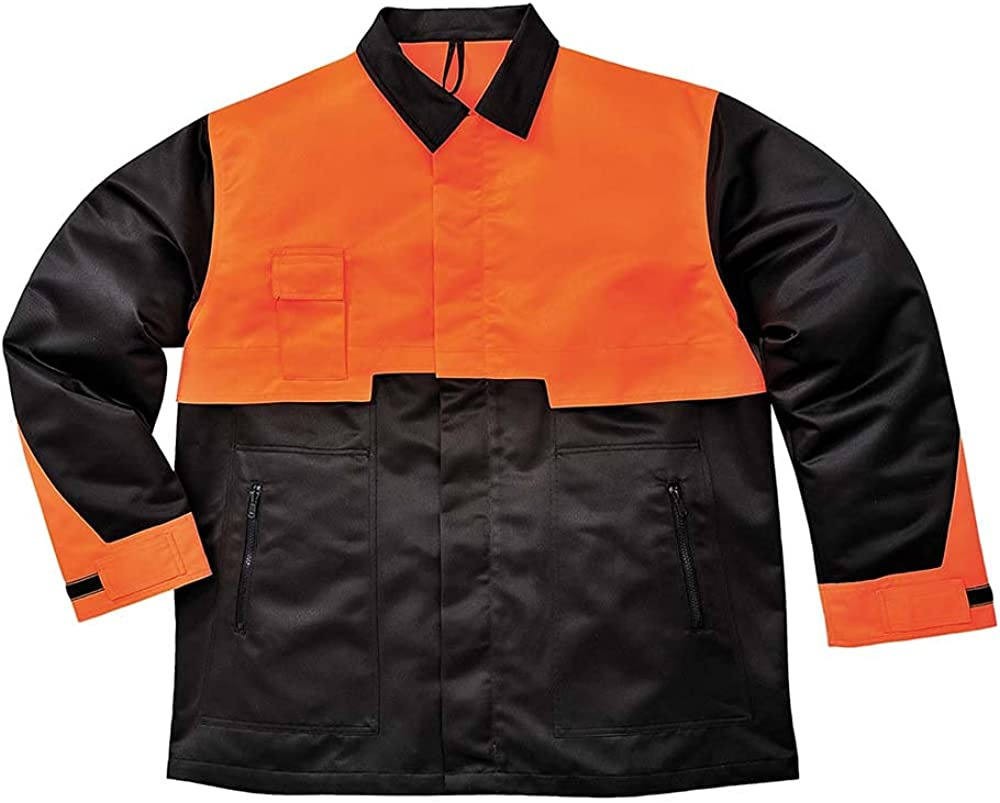 Portwest Workwear Mens Chainsaw Jacket