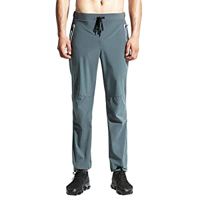 HOTSUIT Sauna Weight Loss Pants for Men Fitness...