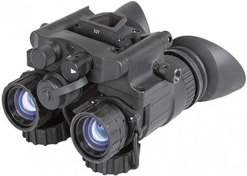 AGM NVG-40 3AL2 Dual Tube Night Vision Goggle/Binocular