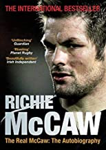 By Richie McCaw - The Real McCaw: The Autobiography (2015-07-22) [Paperback]